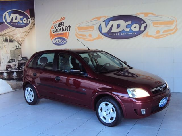 GM CORSA HATCH 2009 1.0